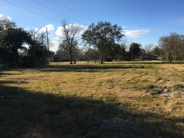 3700 34th Street, Port Arthur, TX 77642 (MLS #30245602) :: Texas Home Shop Realty