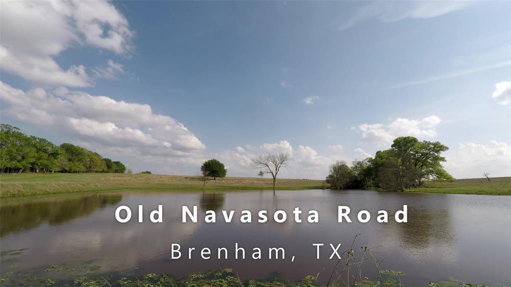 0000 Old Navasota Road - Photo 1