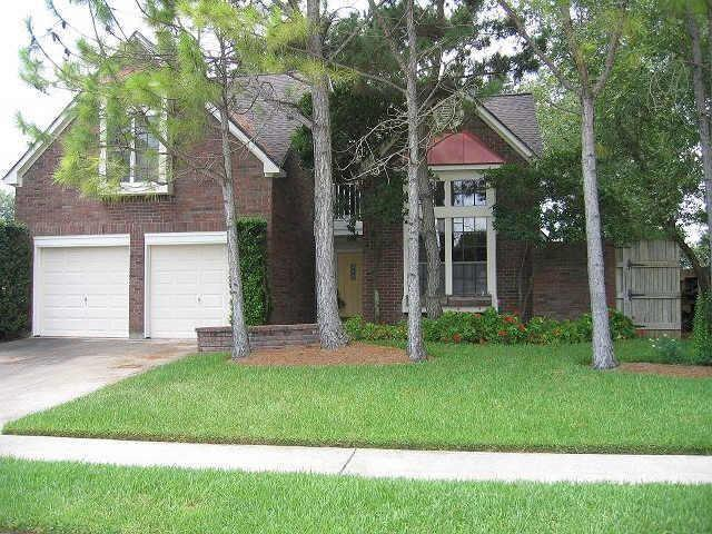15406 Tadworth Drive, Houston, TX 77062 (MLS #30313741) :: Texas Home Shop Realty
