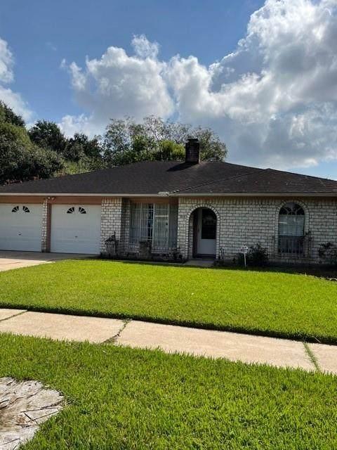 7019 Pyron Way, Houston, TX 77036 (MLS #30326612) :: Green Residential