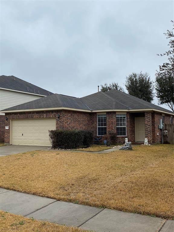 2234 Oak Rise Drive, Conroe, TX 77304 (MLS #30335282) :: Giorgi Real Estate Group