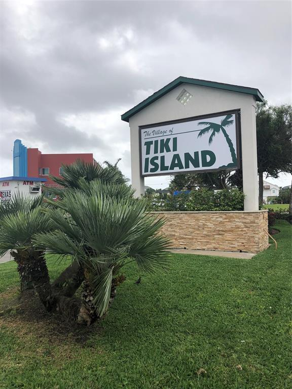 311 Westerly Drive, Tiki Island, TX 77554 (MLS #30355187) :: The Home Branch