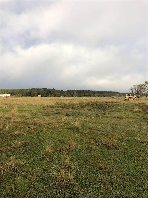 10Ac County Road 2276 - Photo 1