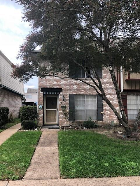 11002 Hammerly Bl #78, Houston, TX 77043 (MLS #30424356) :: REMAX Space Center - The Bly Team