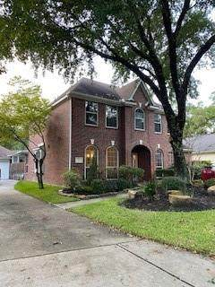 39 Shady Pond Place, The Woodlands, TX 77382 (MLS #30519449) :: Michele Harmon Team