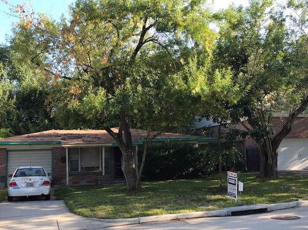 4604 Beech Street, Bellaire, TX 77401 (MLS #30527296) :: CORE Realty