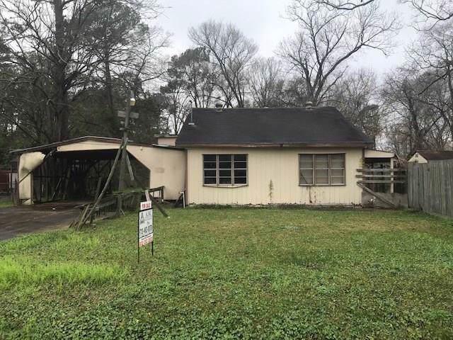 7329 Vinson Street, Houston, TX 77088 (MLS #30546054) :: Ellison Real Estate Team