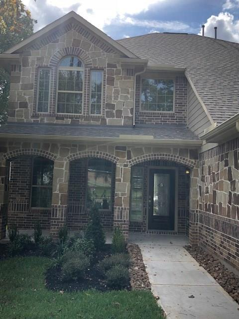 74 Summer Wind, Conroe, TX 77356 (MLS #30634879) :: Fairwater Westmont Real Estate