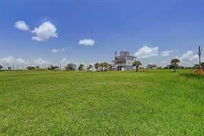 4118 Willet Lane, Galveston, TX 77554 (MLS #30646495) :: Ellison Real Estate Team