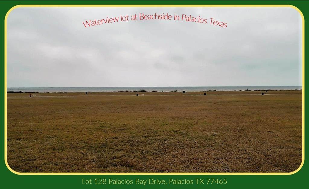 L-128 Palacios Bay Drive - Photo 1