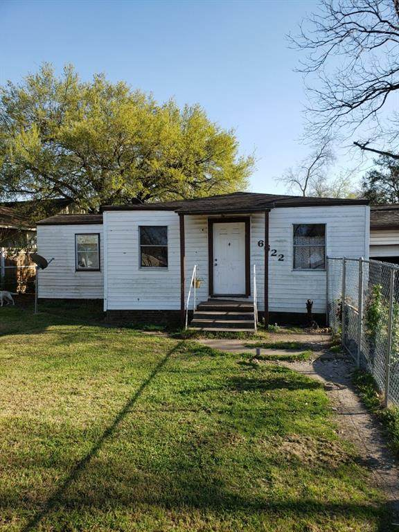 6622 Myrtle Street, Houston, TX 77087 (#30720077) :: ORO Realty