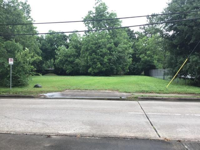 4307 Hirsch Road, Houston, TX 77026 (MLS #30774413) :: The Parodi Team at Realty Associates