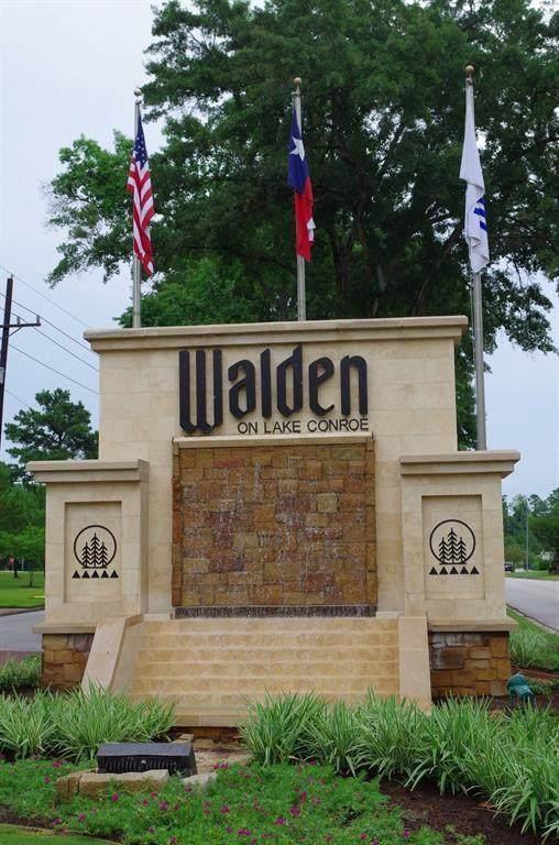 3818 Walden Estates Drive, Montgomery, TX 77356 (MLS #3081026) :: Ellison Real Estate Team