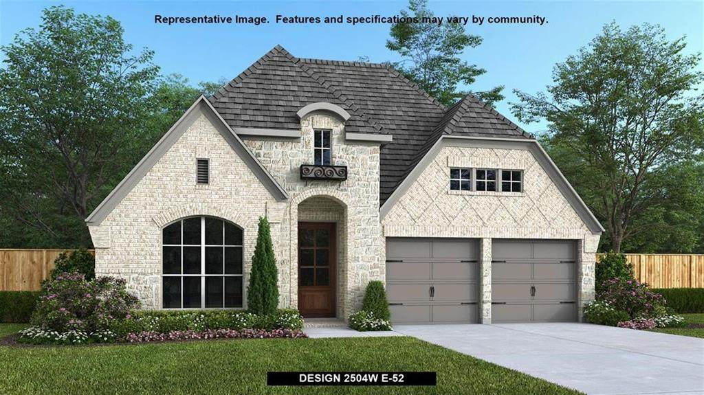 2807 Tanager Trace - Photo 1