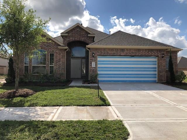 9810 Camellia Gardens Drive, Richmond, TX 77407 (MLS #30965417) :: Connect Realty