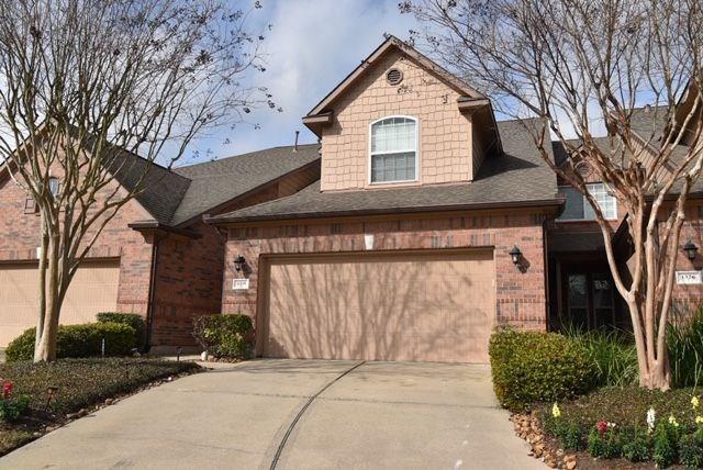 1330 Glenwood Canyon Lane, Houston, TX 77077 (MLS #31011472) :: Fairwater Westmont Real Estate
