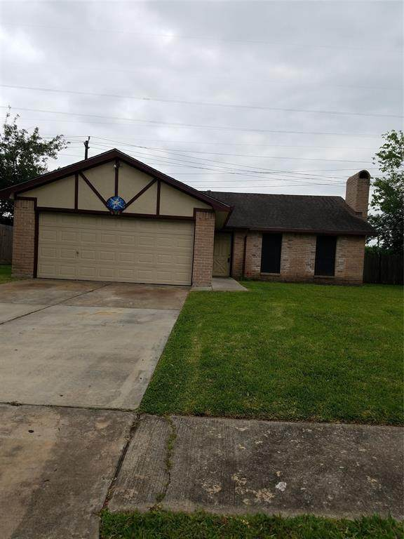 606 Fair Oak Drive, Stafford, TX 77477 (MLS #31044039) :: Homemax Properties