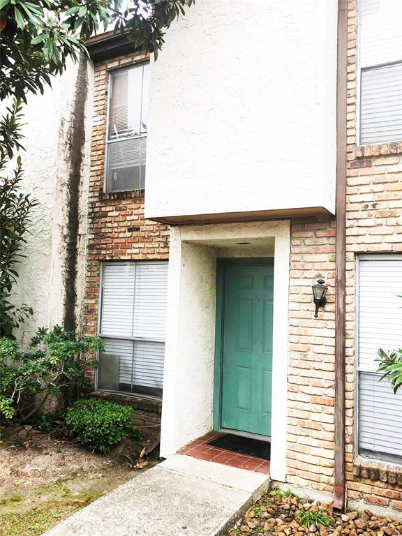 17230 Imperial Valley Drive #64, Houston, TX 77060 (MLS #31177904) :: Texas Home Shop Realty