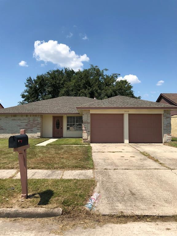3450 Hombly Road, Houston, TX 77066 (MLS #31186986) :: Texas Home Shop Realty
