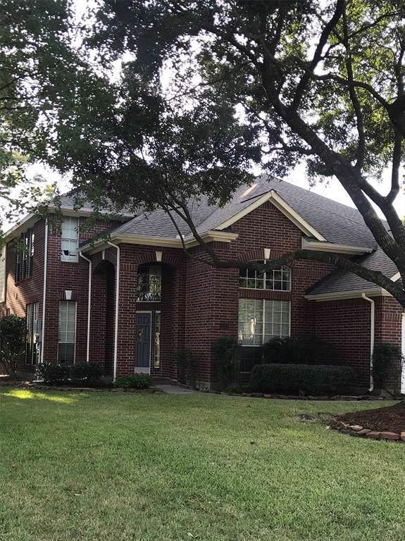 17107 Canyon Ridge Drive, Spring, TX 77379 (MLS #3119419) :: Phyllis Foster Real Estate