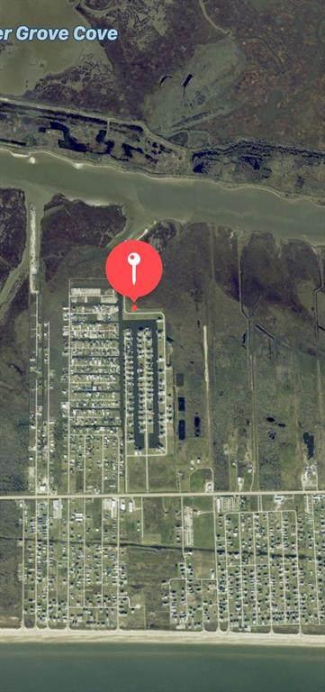 1205 Lagoon Drive, Crystal Beach, TX 77650 (MLS #31253242) :: Len Clark Real Estate