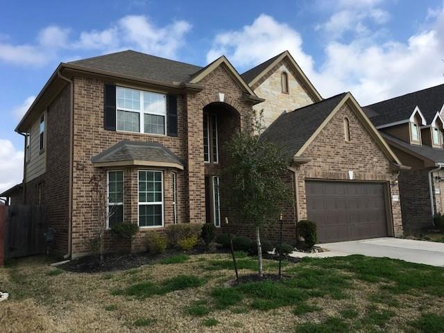 26914 Mustang Retreat Lane, Katy, TX 77494 (MLS #31282008) :: Giorgi Real Estate Group