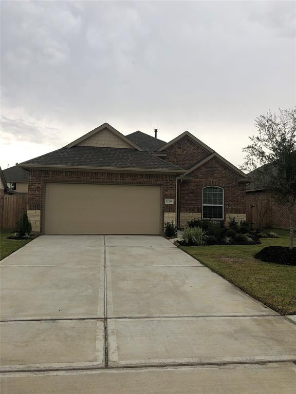 21234 Flowering Dogwood Circle, Porter, TX 77365 (MLS #31332043) :: Texas Home Shop Realty