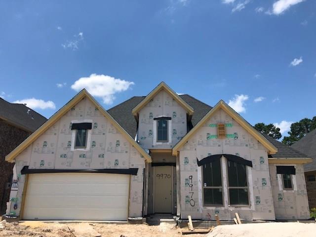 9970 Beautyberry, Conroe, TX 77385 (MLS #31416774) :: Giorgi Real Estate Group