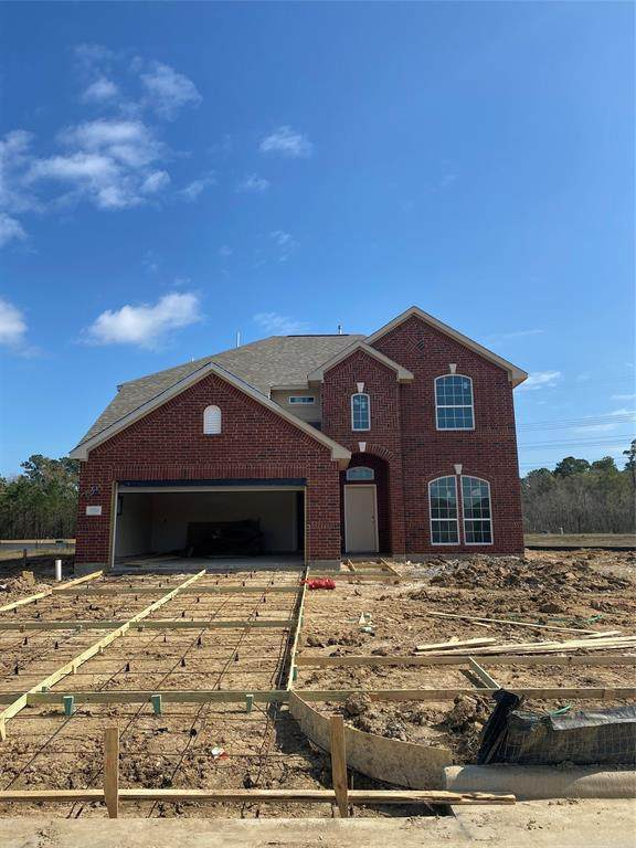 6518 Terralago Way, Baytown, TX 77521 (MLS #31423580) :: The SOLD by George Team