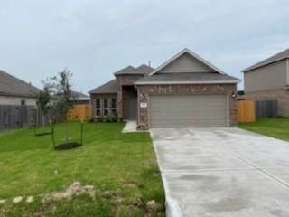 15640 All Star Drive, Splendora, TX 77372 (MLS #31459053) :: The Property Guys