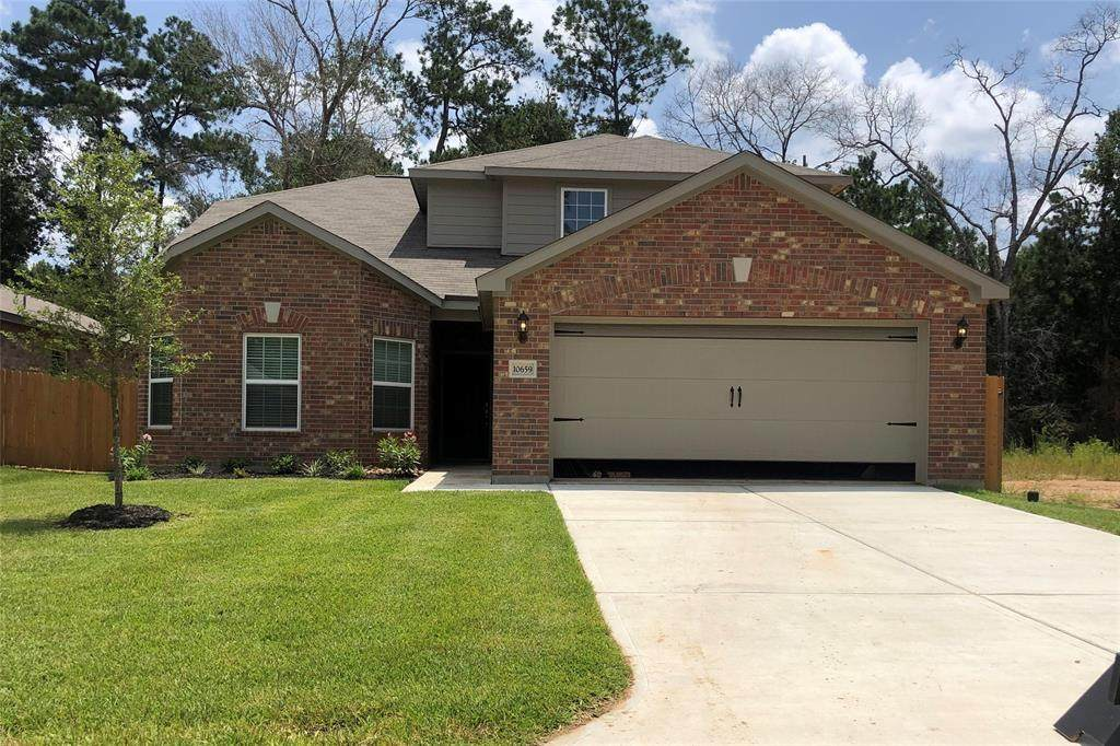 10659 Lost Maples Drive - Photo 1