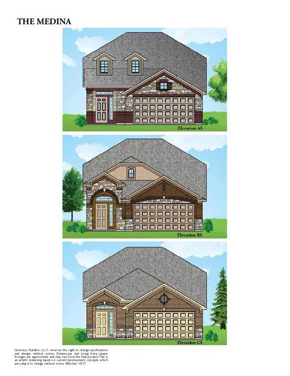 23435 Dovetail Colony Court, Katy, TX 77493 (MLS #31478043) :: Texas Home Shop Realty