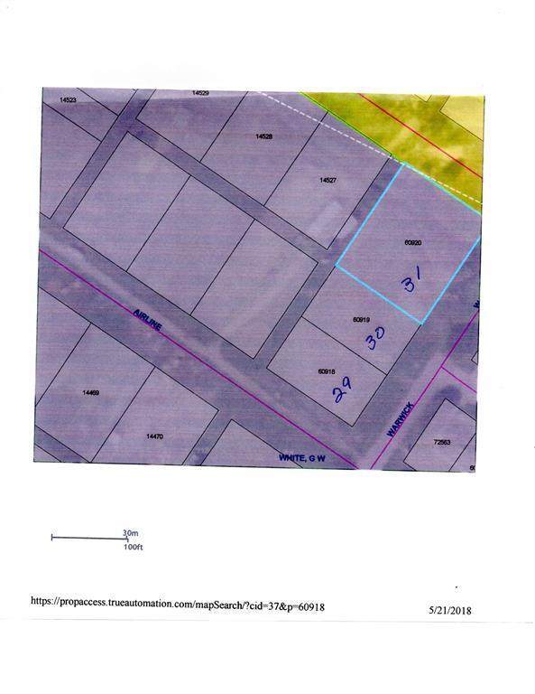 00 Warwick, Eagle Lake, TX 77434 (MLS #31505288) :: Giorgi Real Estate Group