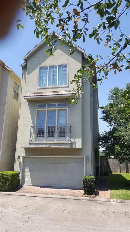 9020 Harbor Hills Drive, Houston, TX 77054 (MLS #31589229) :: Lisa Marie Group | RE/MAX Grand