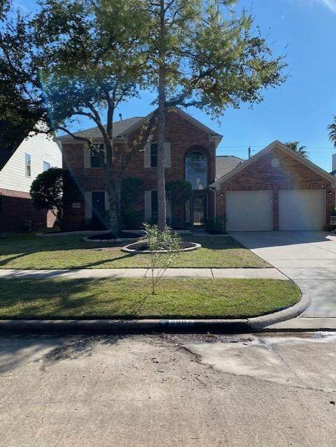 2907 Paisley Meadow Drive, League City, TX 77573 (MLS #31626540) :: The SOLD by George Team