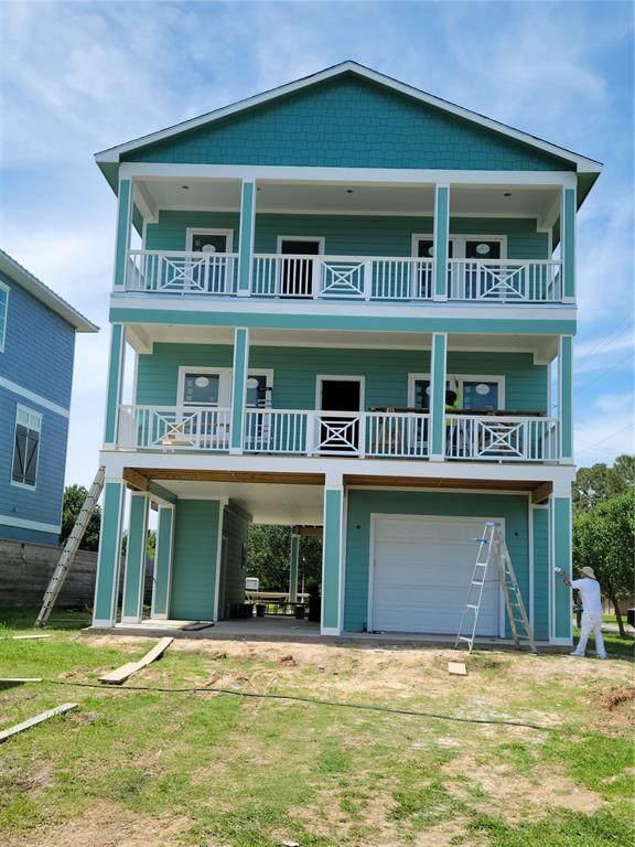 2465 Baycrest, Houston, TX 77058 (MLS #31648337) :: Texas Home Shop Realty