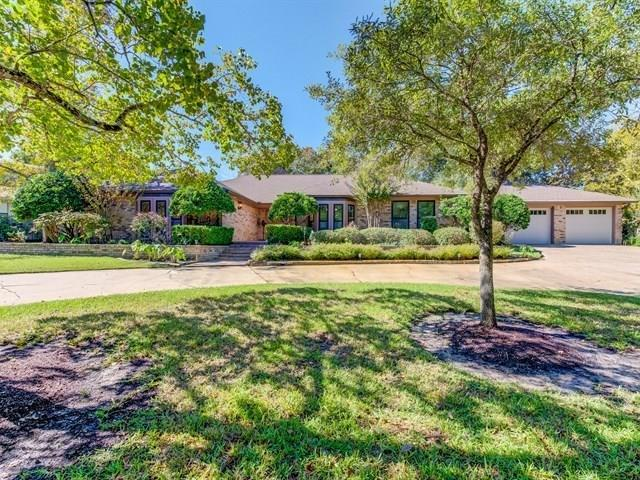 305 Muirfield Drive, Lufkin, TX 75901 (MLS #31670180) :: Connect Realty