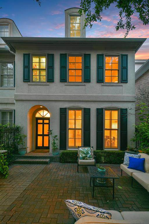 5160 Chevy Chase, Houston, TX 77056 (MLS #3167561) :: The Home Branch
