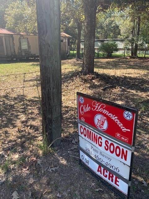 16011 Robin Lane, Magnolia, TX 77355 (MLS #31713822) :: My BCS Home Real Estate Group