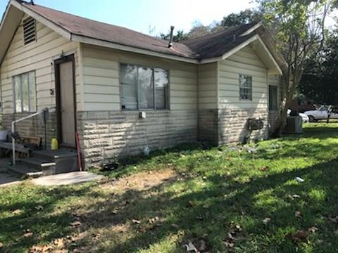 1411 5th Street, Galena Park, TX 77547 (MLS #31802544) :: Texas Home Shop Realty