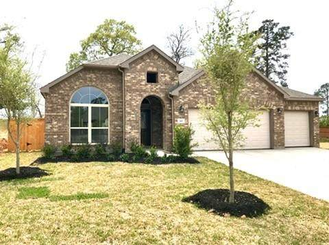 320 Red Maple Lane, Conroe, TX 77304 (MLS #31816943) :: Homemax Properties