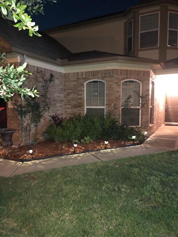 19819 Sloan Ridge Lane, Cypress, TX 77429 (MLS #31876415) :: The Home Branch