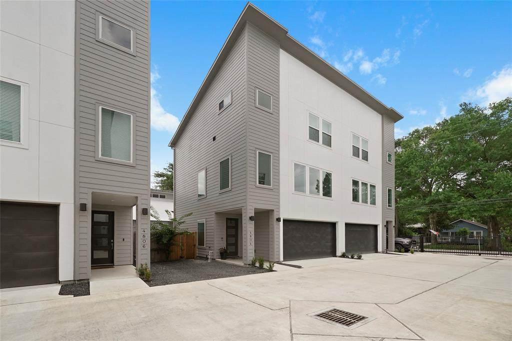 4804 Martin Oaks Lane - Photo 1