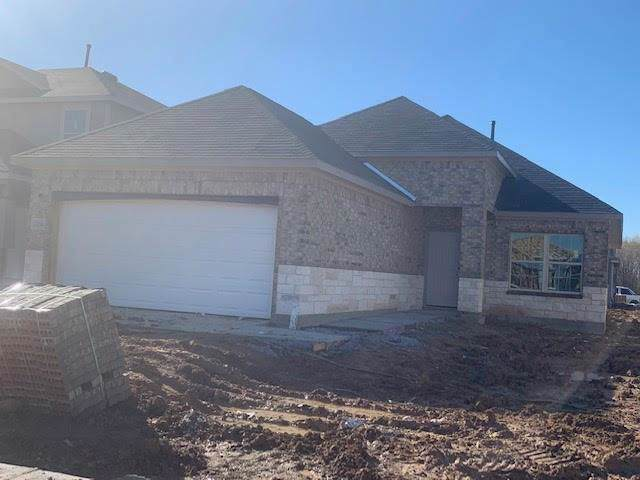 7210 Canoga Drive, Rosharon, TX 77583 (MLS #31903096) :: The SOLD by George Team