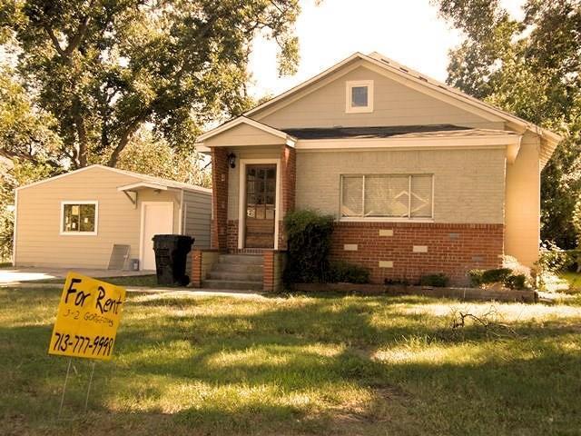 824 W 19th Street, Houston, TX 77008 (MLS #3190440) :: NewHomePrograms.com LLC