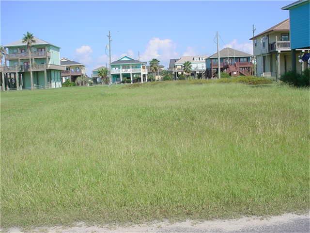 2005 Seaside, Crystal Beach, TX 77650 (MLS #31910547) :: Texas Home Shop Realty