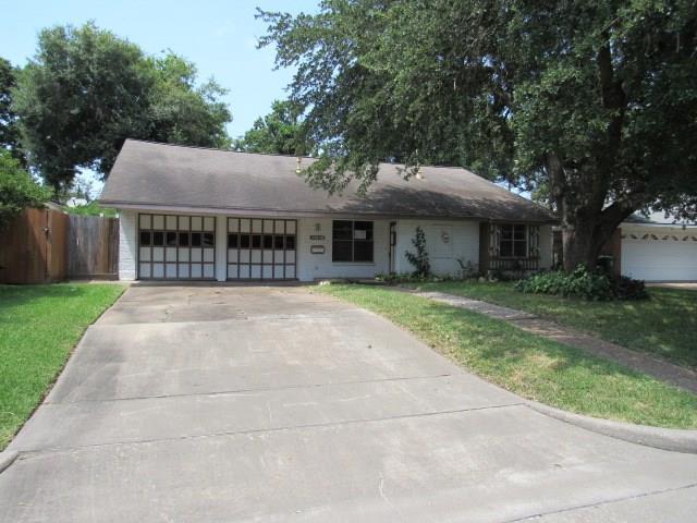 4018 Silverwood Drive, Houston, TX 77025 (MLS #31965862) :: The Johnson Team