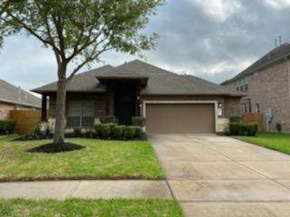 952 Umbria Lane, League City, TX 77573 (MLS #32013511) :: Guevara Backman