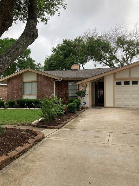 10002 Overview Drive, Sugar Land, TX 77498 (MLS #3209303) :: The Heyl Group at Keller Williams