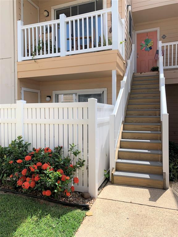 3506 Cove View Boulevard #503, Galveston, TX 77554 (MLS #32109346) :: Giorgi Real Estate Group